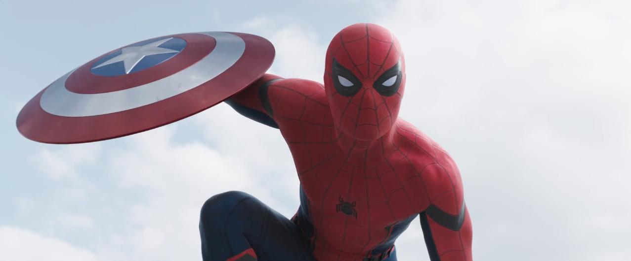 Kim jest nowy Spider-Man? Wszystko, co wiemy o Człowieku Pająku od Marvela i Sony Pictures