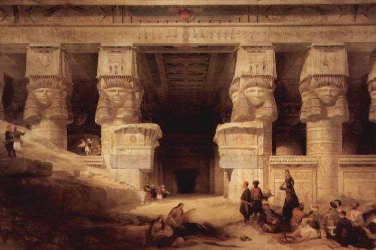 der-tempel-der-dendera