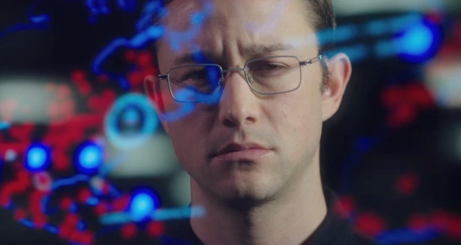 """Pełny zwiastun filmu """"Snowden"""" zdradza, czego możemy oczekiwać"""