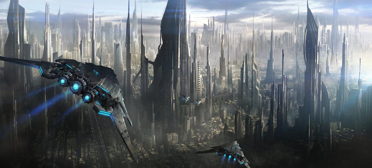 Fani sci-fi oraz fantasy – oto najlepsze audiobooki, jakie przesłuchacie na Storytel