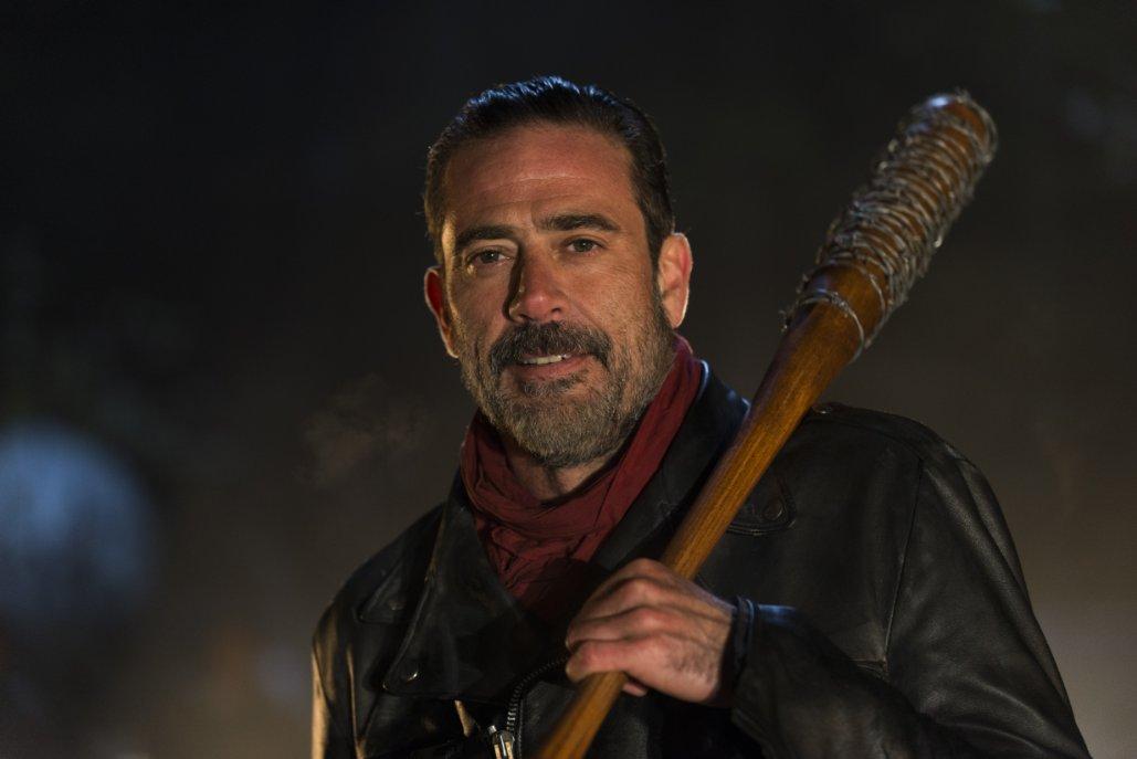 """Cóż to był za finał! """"The Walking Dead"""" trzymało w napięciu jak dobry thriller"""