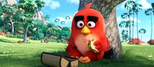 """Przyznaję – po przeczytaniu teorii o anty-imigranckim """"Angry Birds Film"""", trudno patrzeć na tę animację bez podtekstów"""