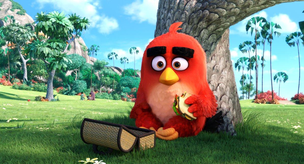 Angry Birds 2 wkrótce w kinach. Czy któreś dziecko jeszcze na to czeka?