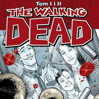 the walking dead audiobook