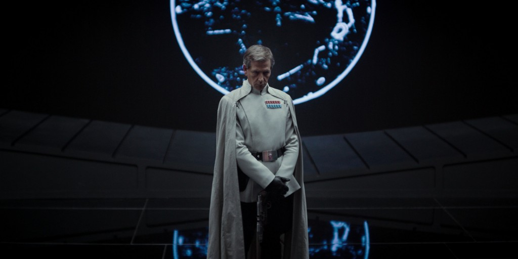 łobuz jeden gwiezdne wojny
