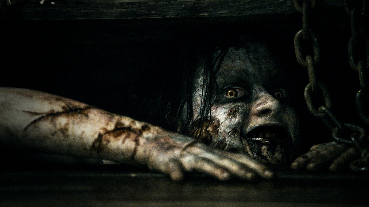 Diabelska ósemka, czyli najlepsze horrory ostatniej dekady