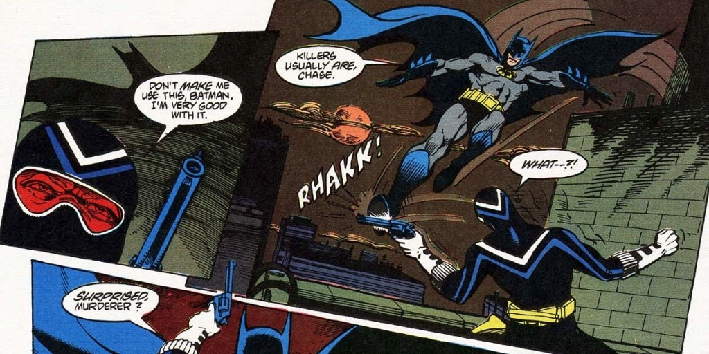 arrow vigilante 2