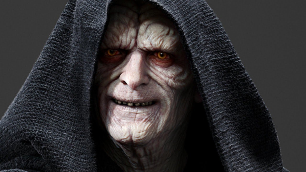 Gdy czytam, czym miało być Star Wars: Underworld, to bardzo żałuję, że serial nigdy nie powstał