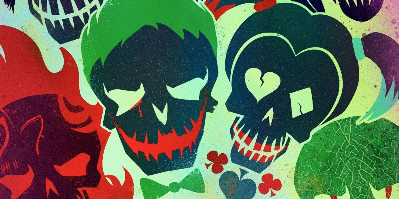 "Eminem, Skrillex, Panic! At the Disco – soundtrack do ""Suicide Squad"" prezentuje się doskonale"
