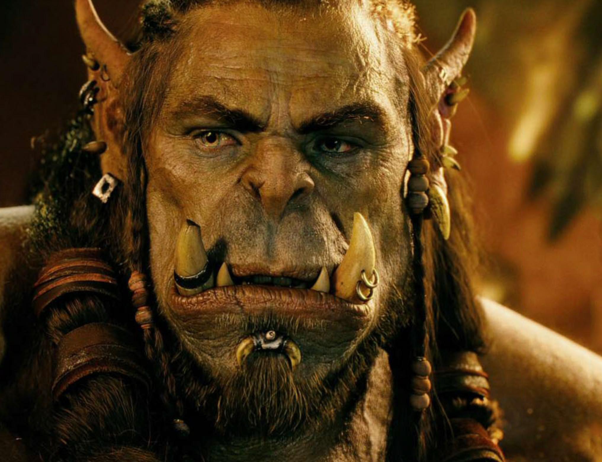 Brawo Multikino! Kupisz bilet na film Warcraft: Początek, dostajesz miesiąc grania w MMORPG za darmo