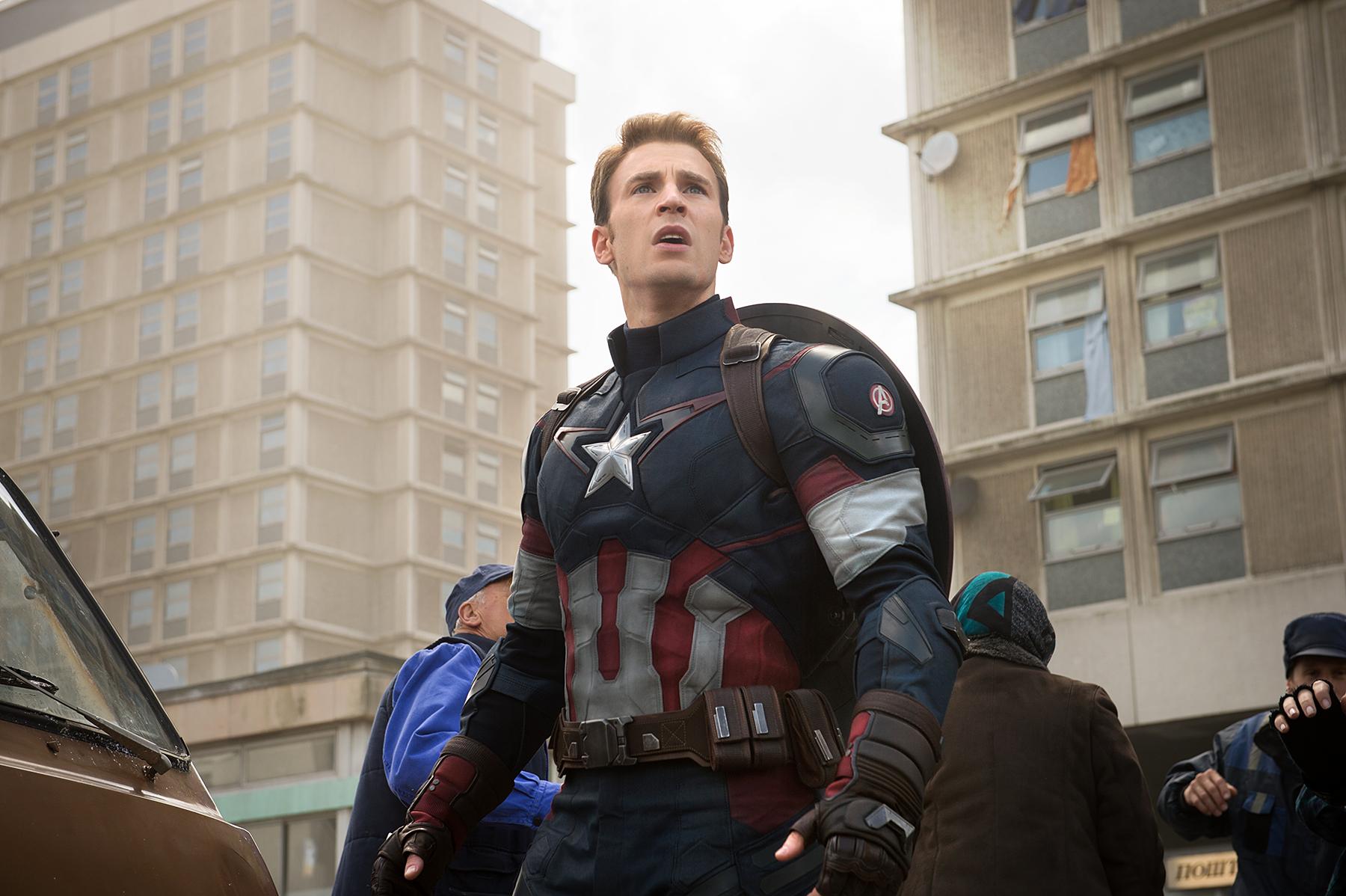 """""""Kapitan Ameryka"""" to dzieło faszystów – tak przynajmniej twierdzi reżyser John McTiernan"""