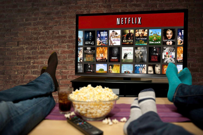 """Netflix rusza ze współprodukcją niskobudżetowych filmów. Pierwszy z nich – """"Rebirth"""" – dostał już zwiastun"""