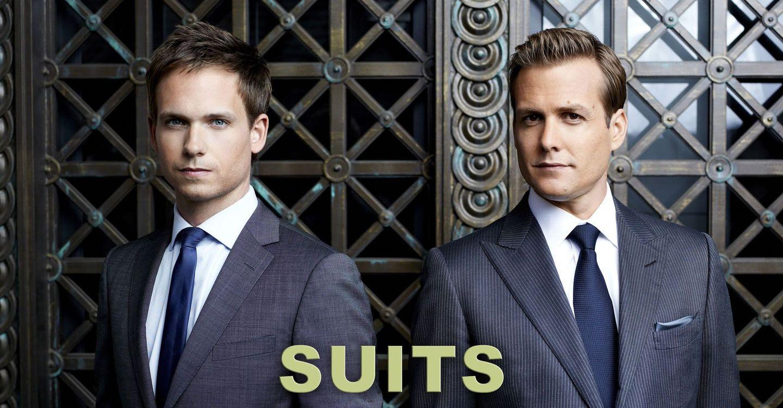 """""""Suits"""" wraca i to jest bardzo dobra wiadomość!"""