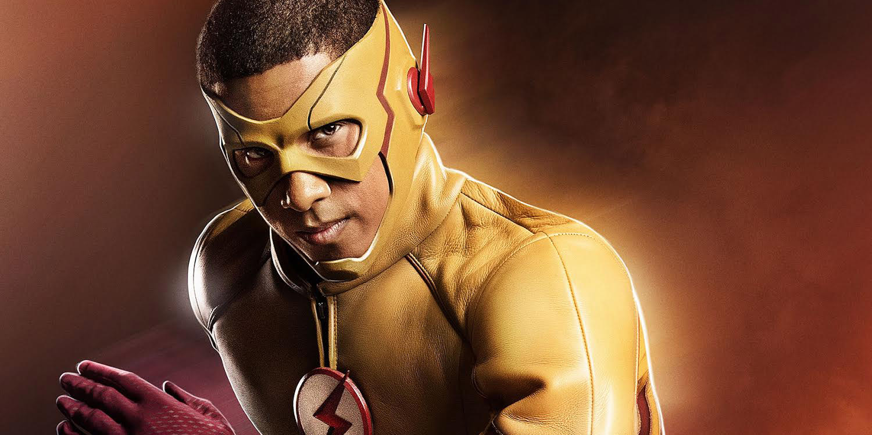 Zgadnijcie, kto będzie nowym Flashem w popularnym serialu CW