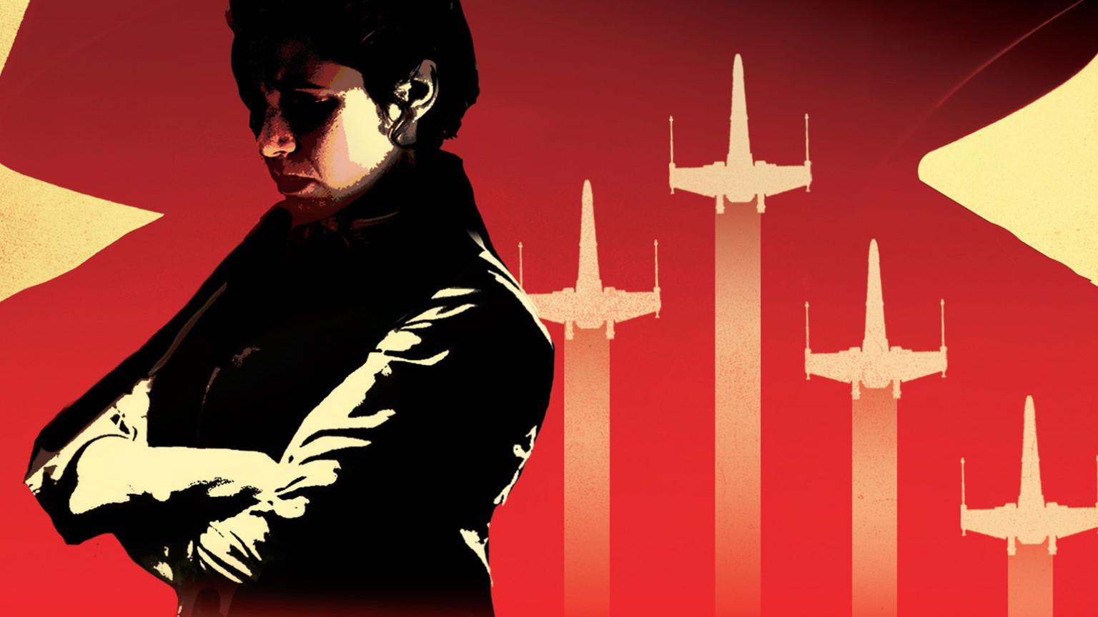 Znamy sceny Lei Organy ze Star Wars: Episode VIII oraz Star Wars: Episode IX!