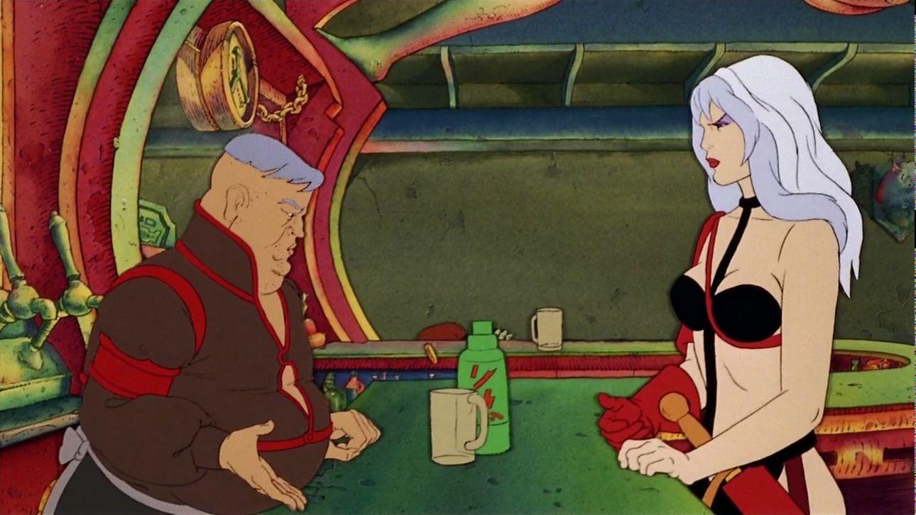 Najlepsze animacje… tylko dla dorosłych!