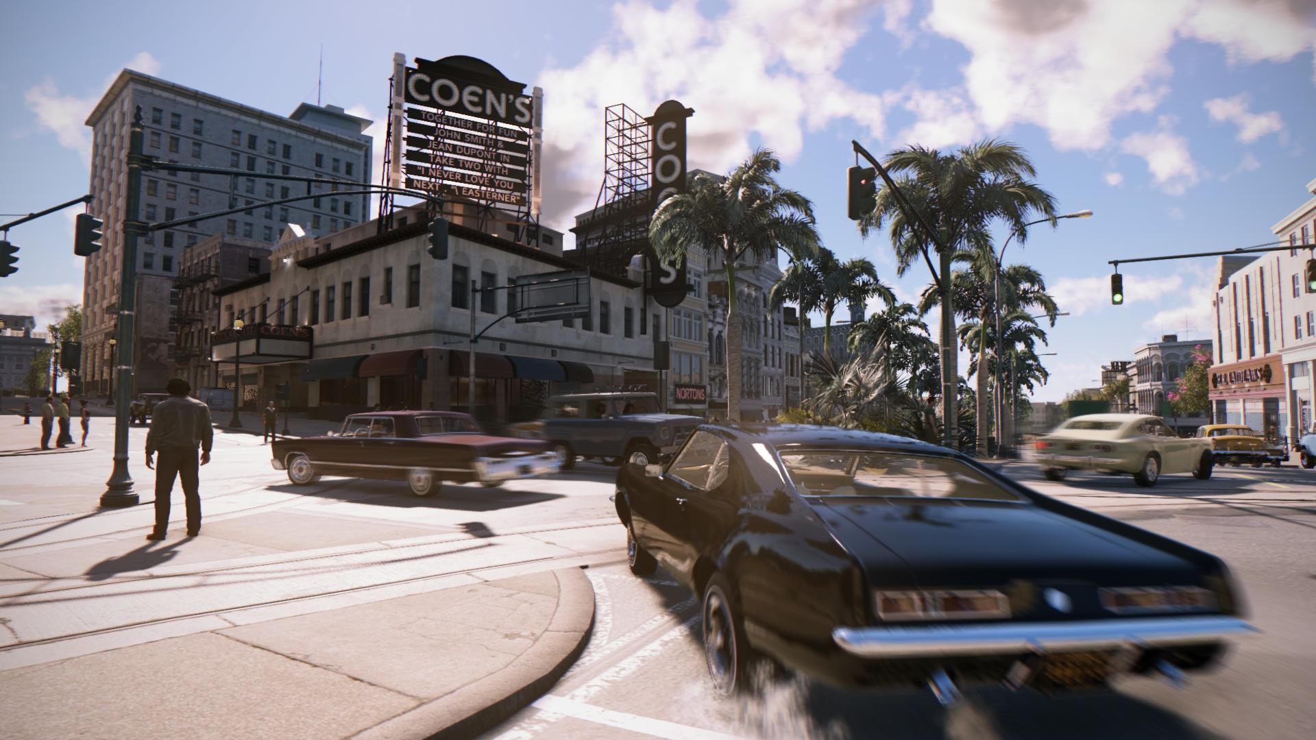 Mafia III – szykuje się najlepszy soundtrack w historii gier wideo (i nie tylko)