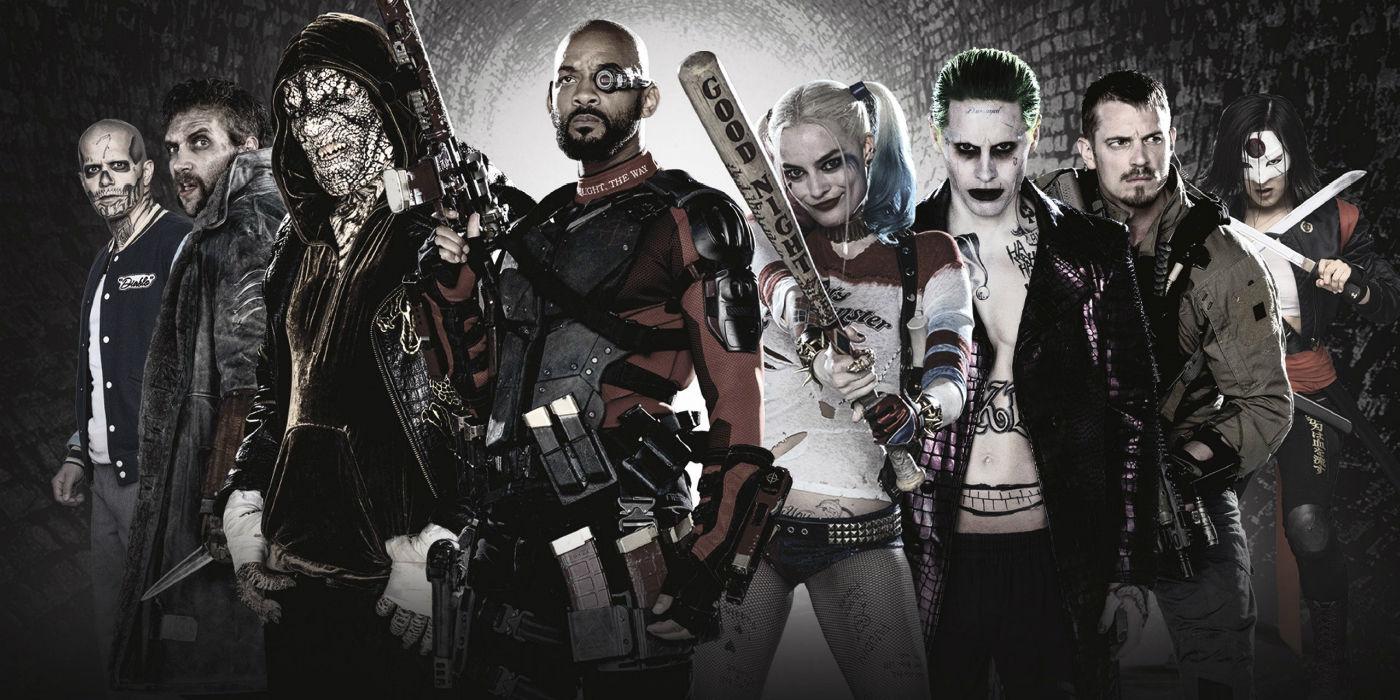 Legionem samobójców w Suicide Squad 2 może pokierować kontrowersyjna postać