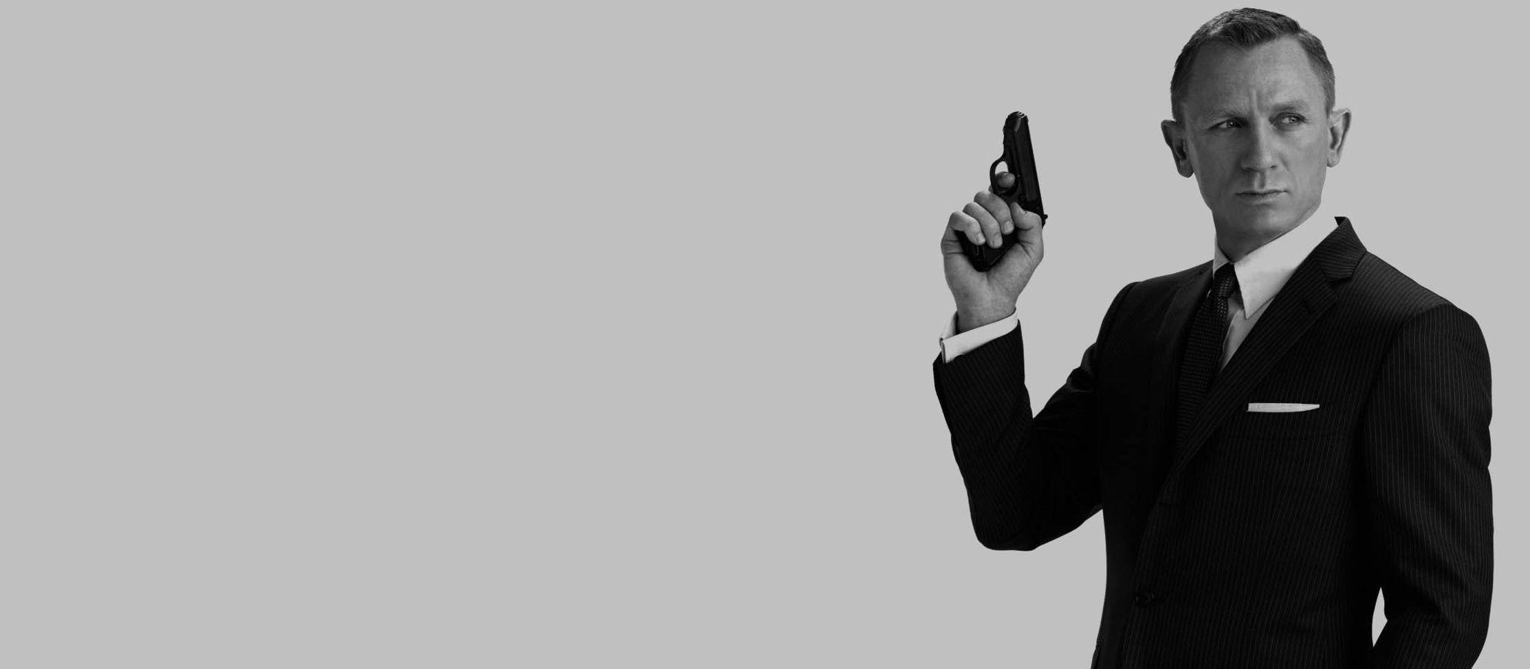Sony oferuje 150 milionów dolarów dla Daniela Craiga za dwa kolejne filmy o Bondzie