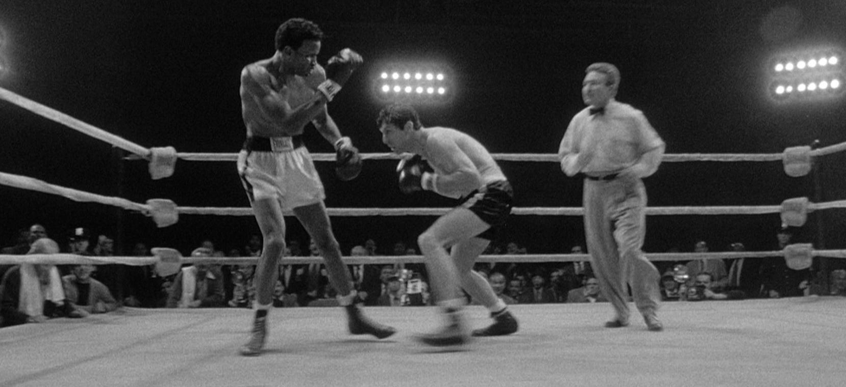Najlepsze filmy o bokserach – TOP 8