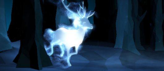 Oficjalny quiz J.K. Rowling powie ci, jakiego masz Patronusa