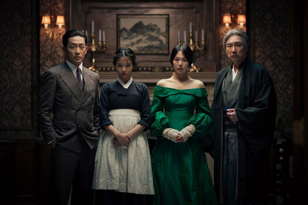 """Nikt tak nie łączy melodramatu, horroru i erotyku – """"Służąca"""" Park Chan-wooka, recenzja sPlay"""