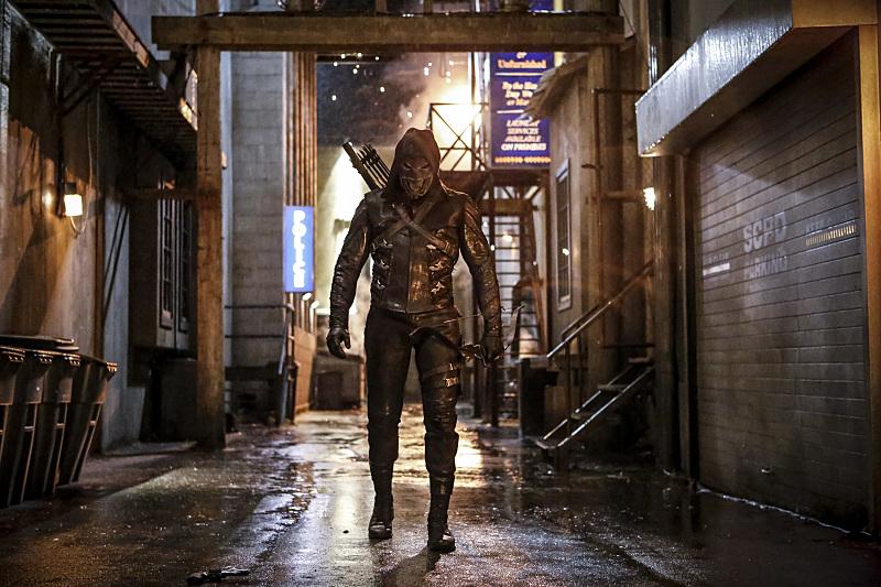 """Co za czasy – pilot nowego sezonu """"Arrow"""" jest ciekawszy od pilota serialu """"The Flash"""""""