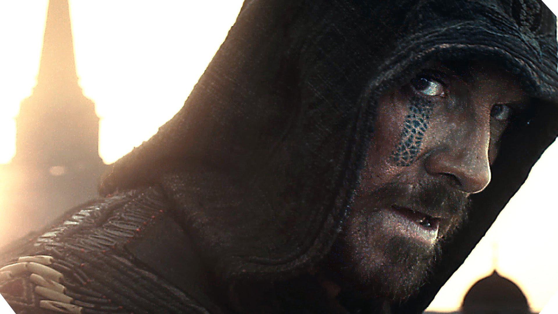 Drugi zwiastun filmu Assassin's Creed też nie przekonał mnie do wizyty w kinie