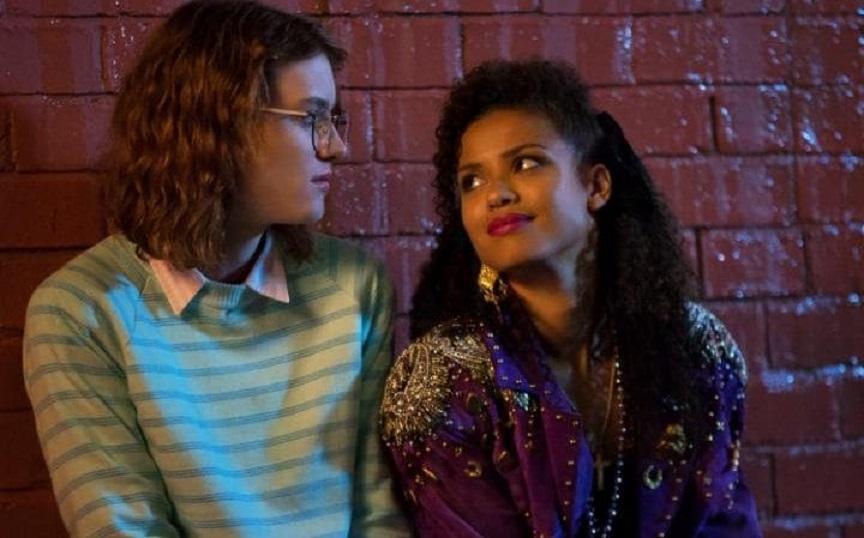 Yorkie i Kelly