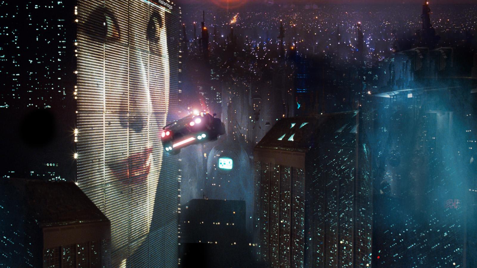 "Ujawniono tytuł sequela filmu ""Blade Runner"""