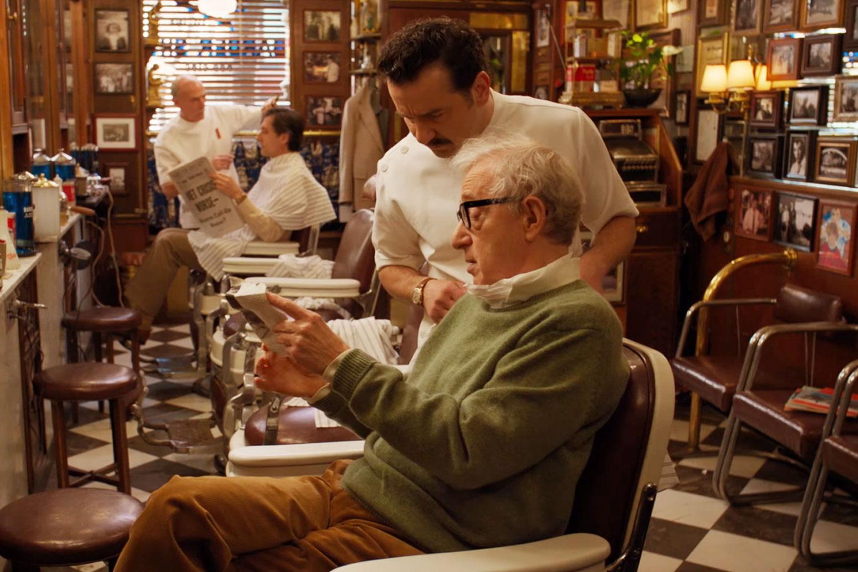 """Serial """"Crisis In Six Scenes"""" Woody'ego Allena to dowód na to, że reżyser powinien po prostu kręcić filmy"""