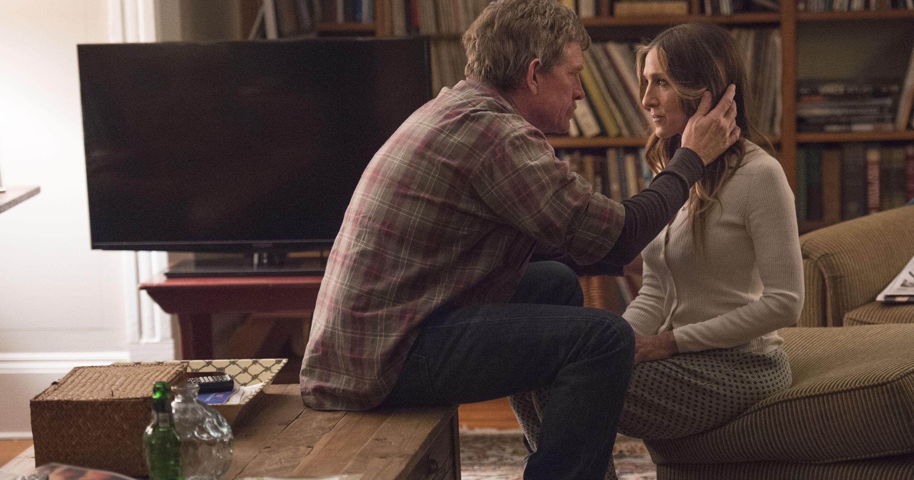 """HBO całkiem udał się ten rozwód. """"Divorce"""" – recenzja sPlay"""