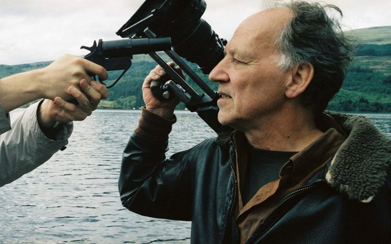 Grizzly Man, szaleńcy i obrazy nie z tej ziemi – Werner Herzog i jego filmy