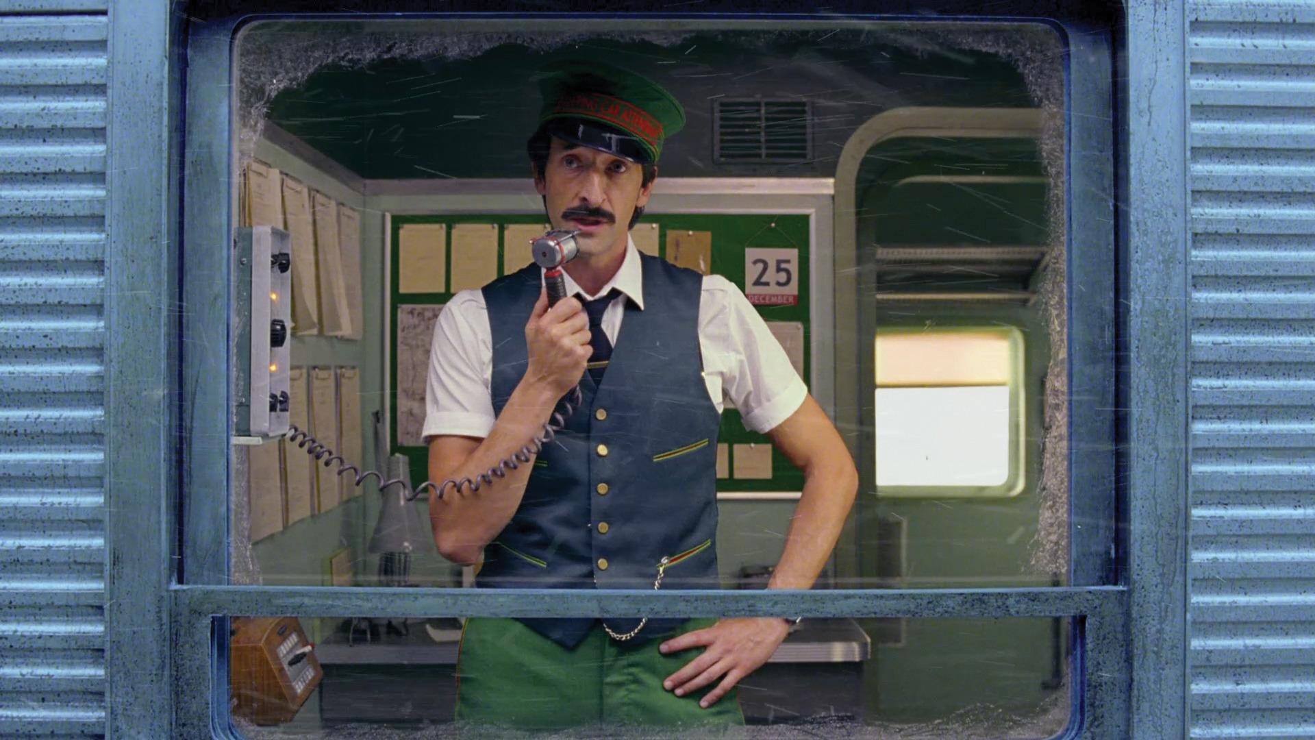 Takie reklamy na święta to ja rozumiem – filmowa mini perełka Wesa Andersona dla H&M