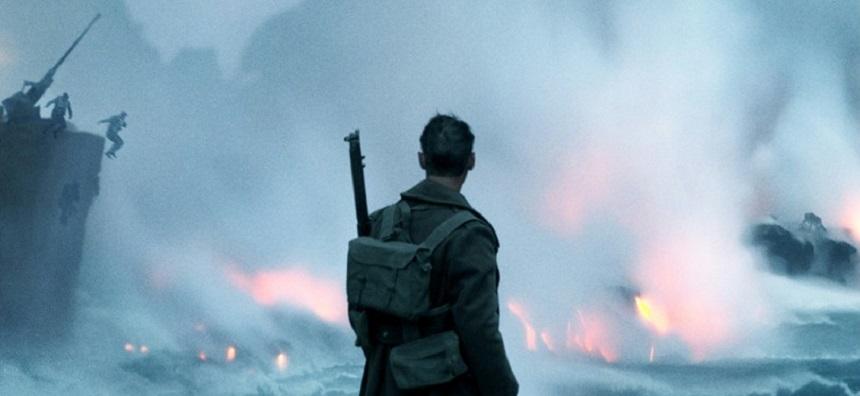 """Dunkierka"" Christophera Nolana z nowym, kapitalnym plakatem"