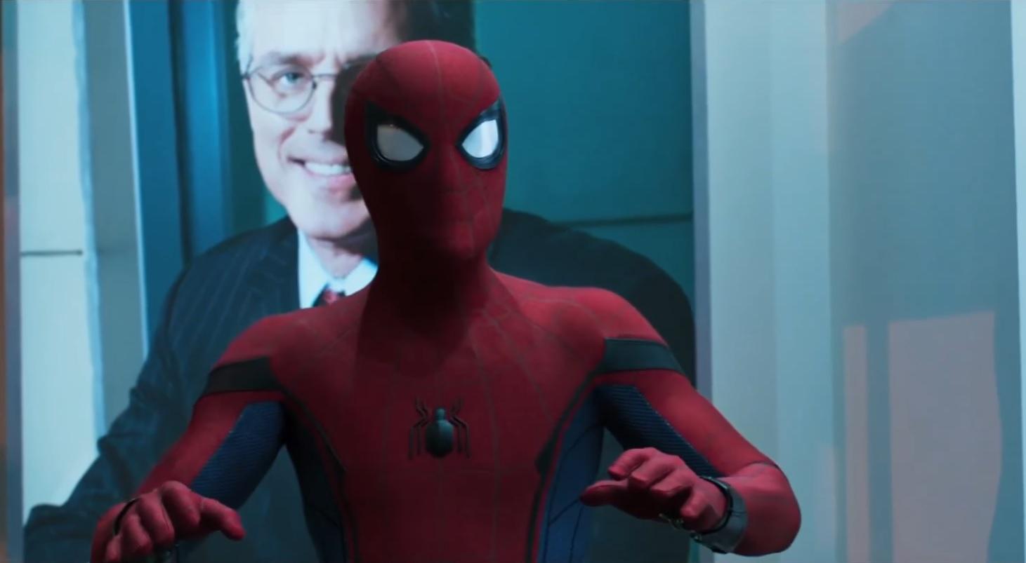 """Spider-Man: Homecoming"" – jest już zwiastun. A nawet dwa"
