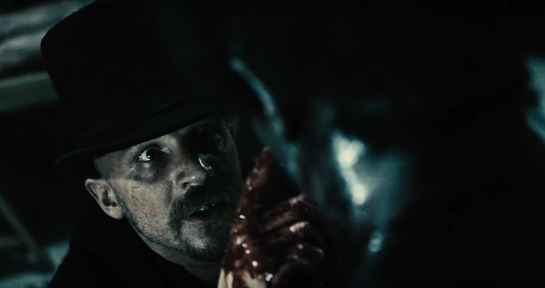 """""""Tabu"""" z Tomem Hardym już w HBO GO. Premiera w stacji dopiero w marcu"""