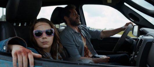 Nowy zwiastun filmu Logan pokazuje, że bycie ojcem to piekielnie trudna sprawa