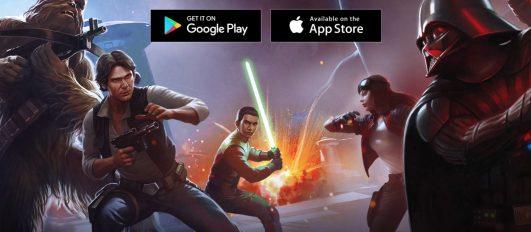 Najnowsza gra ze świata Star Wars to… MOBA. Dobrze przeczytaliście