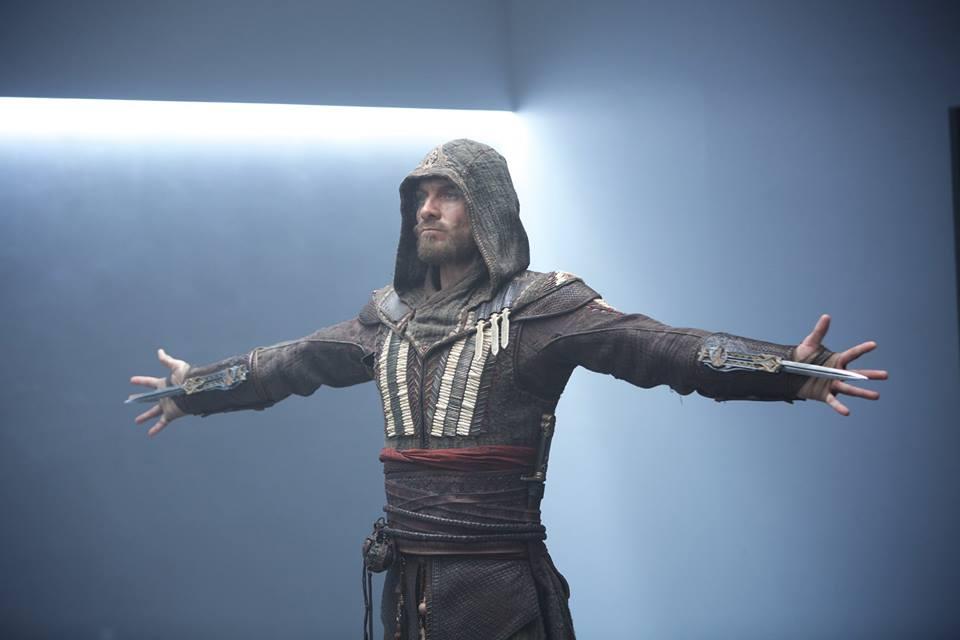 Assassin's Creed to film ze wspaniałym klimatem, w którym zawodzi wszystko inne
