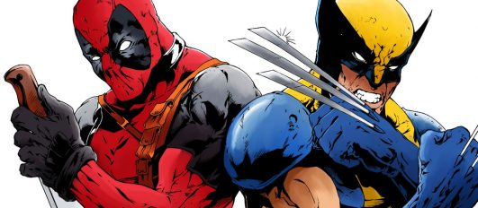 Deadpool i Wolverine na jednym ekranie? Na pewno chce tego Ryan Reynolds