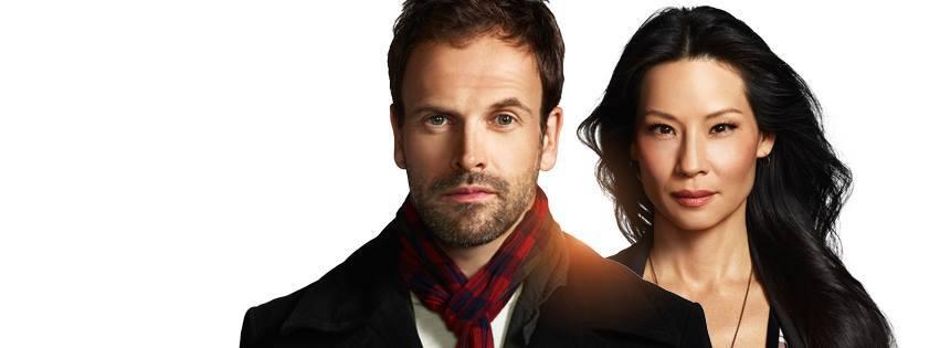 Elementary S05E11 - Be my guest - Sherlock Holmes