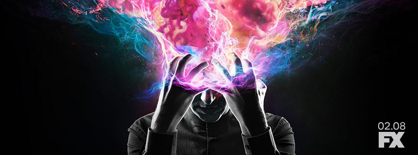 Legion FX Seriale 2017