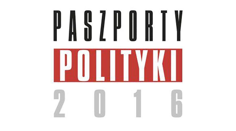 Paszporty Polityki 2016 – zasłużone wyróżnienia i żenujące show