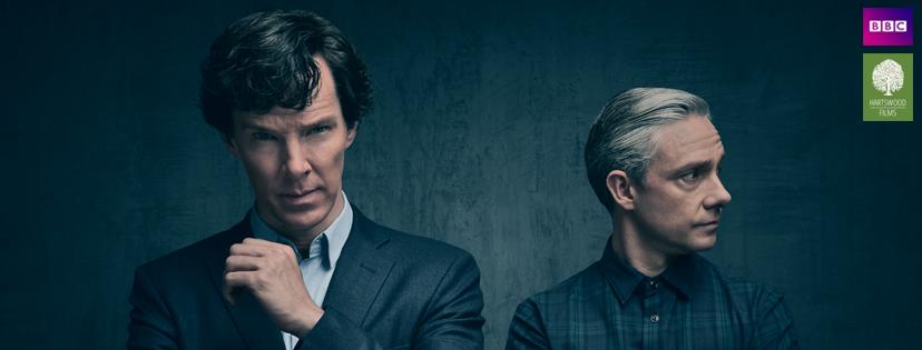 Sherlock - 4 sezon - S04E01 - recenzja