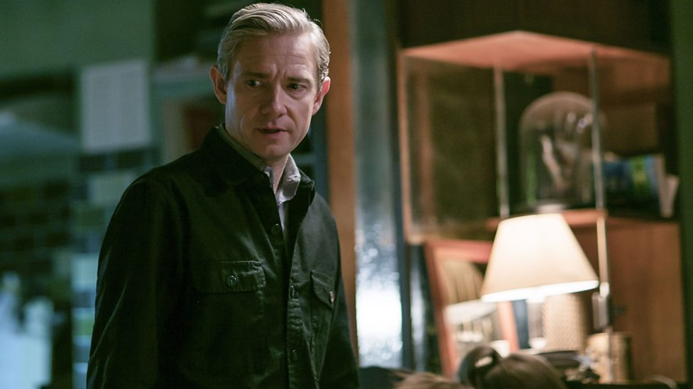 Sherlock S04E02 - The Lying Detective - recenzja