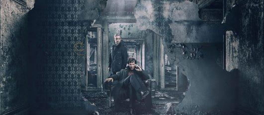 Sherlock rozwiązał ostatnią zagadkęi zostawił nas z ogromnym uczuciem niedosytu – recenzja Spider's Web