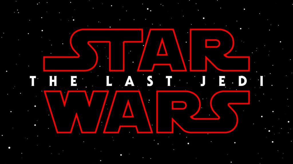 Star Wars Epizod 8 tytuł The Last Jedi