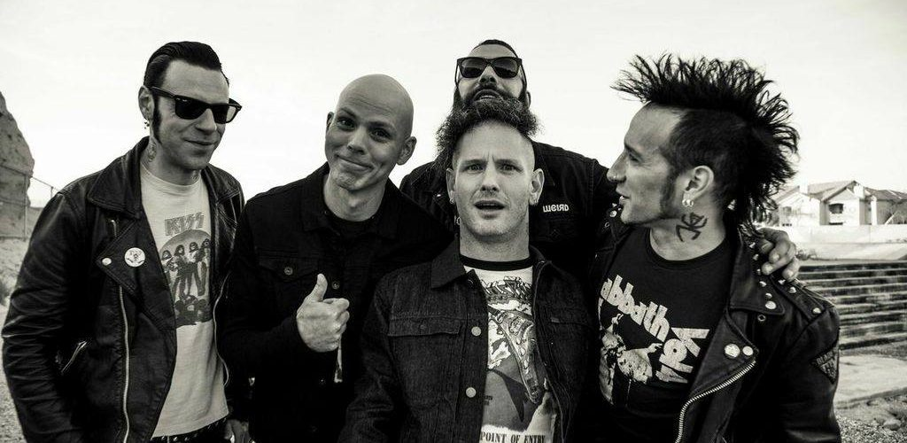 Oj tak! Stone Sour wchodzi do studia, nowa płyta już latem!