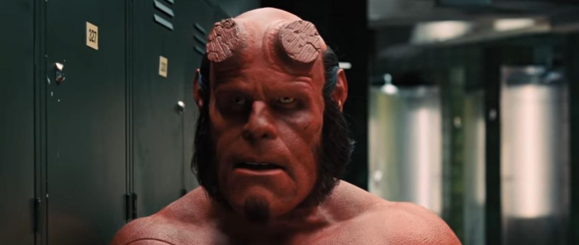 Guillermo del Toro miał dobre chęci, ale nie wyszło. Nie będzie Hellboya 3